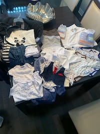 **BABY ITEMS** (clothes)