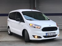 Ford - Courier - 2014 Sariyer