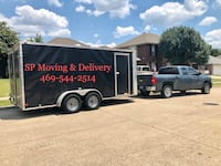 HotShot Delivery Dallas
