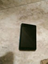 black and gray android smartphone Winnipeg, R2L 1S2