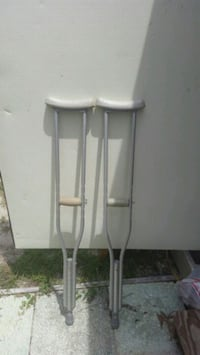 Crutches  Spring Hill, 34608