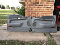 2002 Ford F-350 Crew Cab Door panels Washington, 20024
