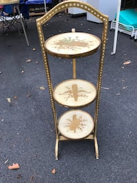 Antique End Table Fairfax, 22030