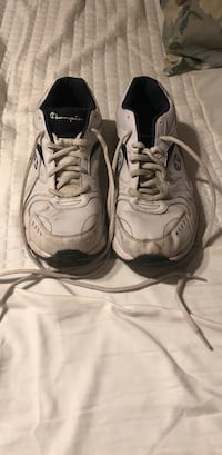 Champion athletic shoes size 11 Lake Forest, 92630