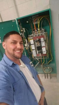 Electrical and wiring repair & installation