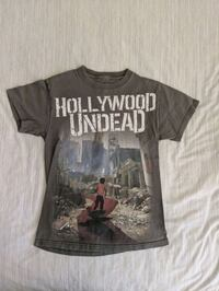 Hollywood Undead medium t-shirt Ajax, L1Z 0K6