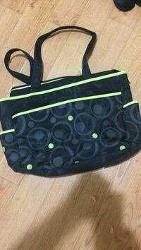 Baby boom diaper bag excellent condition Edmonton, T5C