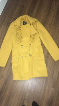 Women's winter jacket size 8 London, E16 4BP