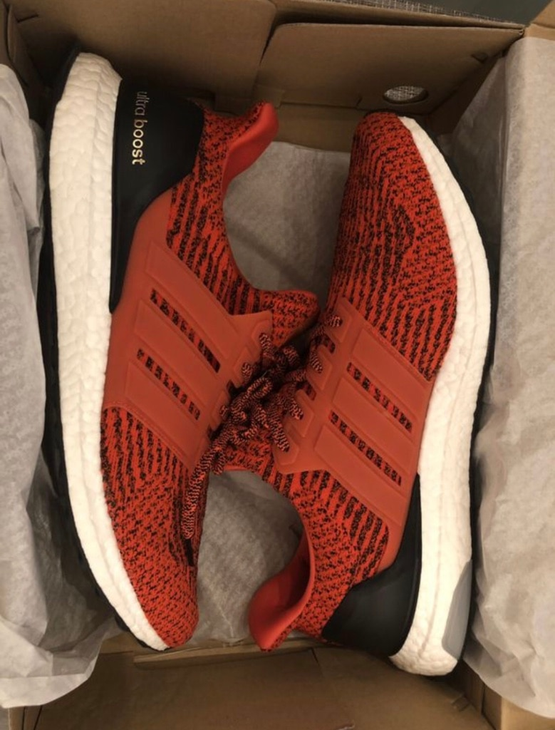 Adidas For Red Revamp – Ultra Boost 3.0 Adidas For Red