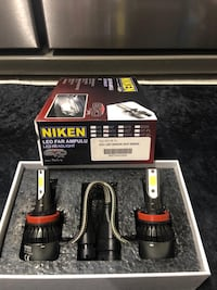Niken H11 led far ampülü Sincan, 06946