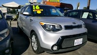 Kia - Soul - 2016 Los Angeles, 91342