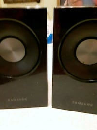 Small Samsung Speakers Seattle