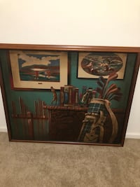 Negotiable painting make offer  Front Royal, 22630