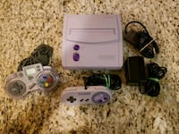 Super Nintendo Mini Jr Mississauga, L4Z 0A5