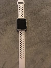 Apple Watch 42mm series 1 cracked screen Canton, 30114