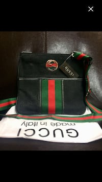 New Gucci bag authentic  Pickering, L1V 4X1
