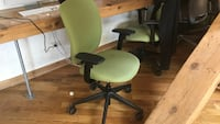 12 Steelcase Jack Office Chairs  Chicago, 60657