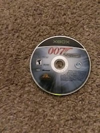 Xbox 360 Need for Speed disc 603 mi