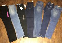 Sz 14 kid girl Jeans  Jessica Simpson and CP 3 are NWT and 4 were used once$60 FIRM  Edmonton, T5W 0P8