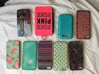 Various phone cases iPhone 5/5s and blackberry Owen Sound, N4K 4A4