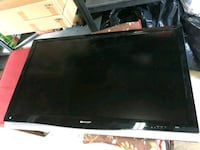 Sharp 37 inch LCD TV with remote control and HDMI  Washington