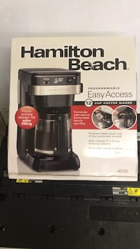 Coffee Maker San Gabriel, 91775