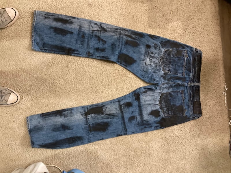 Prps pants limited edition worth 830$ want 200$ obo size 38 3e1c470e-dc6c-470e-abe9-c2a13d2e0ae2