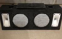 Speakers, Box Hephzibah, 30815