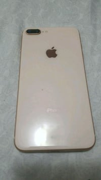 rose gold iPhone 8 plus new 256g Anchorage, 99518