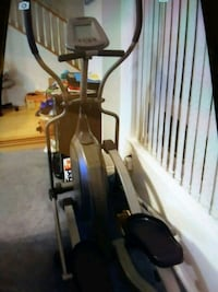 Elliptical Trainer from Vision  Nanaimo, V9X 1G8
