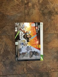 Xbox 360 Infinity star wars game Rothesay, E2E 2P3
