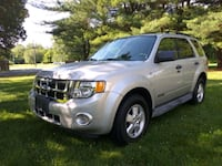 Ford - Escape - 2008 170k Burtonsville