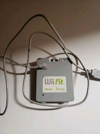 Wii fit battery pack for wii broad Toronto, M3N 2B4