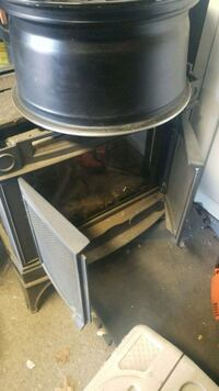 New gas stove Central Islip, 11722