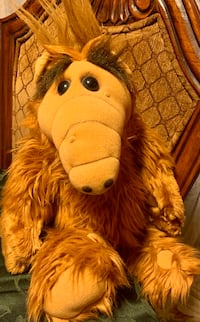 """Alf"" (sure this show will resurface, like many from the past!!) Cambridge, N1S 3S3"