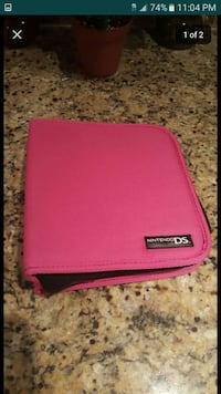 pink nintendo ds case South Gate