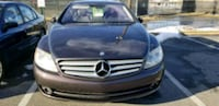 Mercedes - CL - 2007 Rockville, 20850