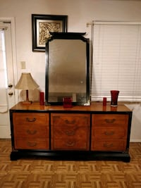 Like new wooden BASSET dresser/TV stand/buffet wit Annandale, 22003