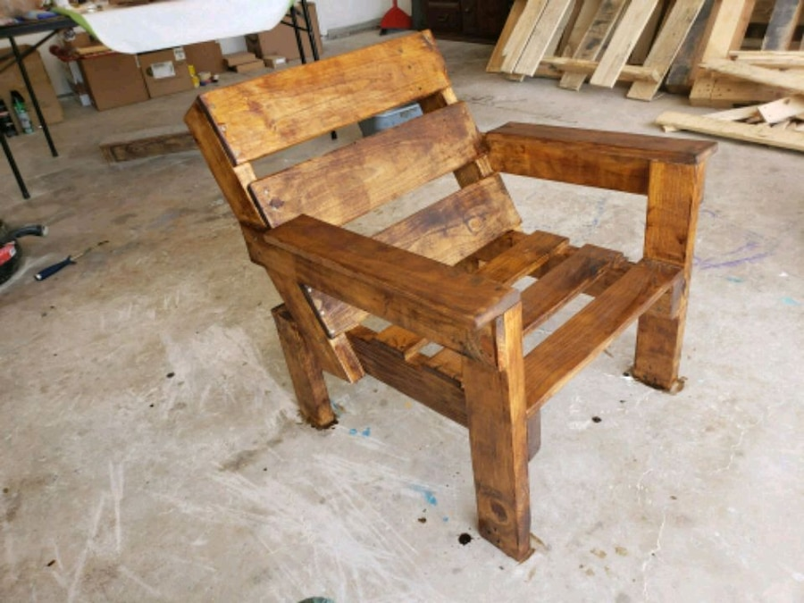 Used Wooden lounge chair for sale in Fort Worth & Used Wooden lounge chair for sale in Fort Worth - letgo