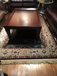 Solid wood table  Brampton, L6X 4R9