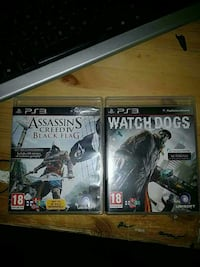 Watch dogs og ac black flag