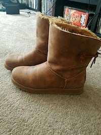 Winter boots Columbia, 21044