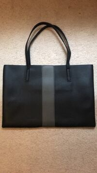 Vince Camuto leather tote Washington, 20009