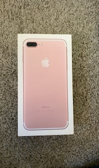 iPhone 7 Plus(silver) Oak Park, 48237