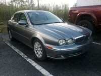 2002 JAGUAR X-TYPE great conditions   Miami, 33166