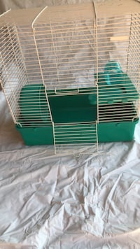 Small Animal Cage Reisterstown, 21136
