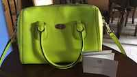 Coach purse Omaha, 68116