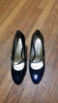 Kelly and Katie heels size 8 never worn  Takoma Park, 20912