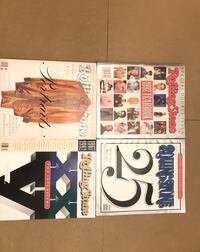 Rolling Stone collectables