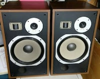 Pair Hpm40 PIONEER speakers Woodstock, 22664